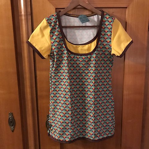 Stillshirt, Brustumfang 92-95 cm