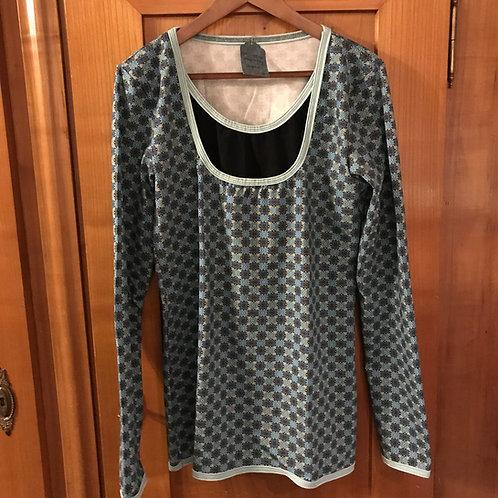 Stillshirt, Brustumfang 104-109 cm