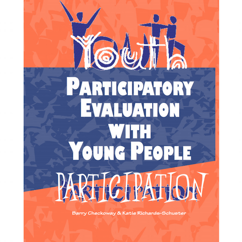 Participatory Evaluation with Young People