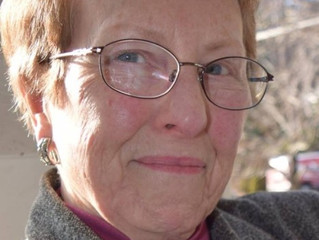 In Memoriam: Celebrating the Life of Peggy Turnquist