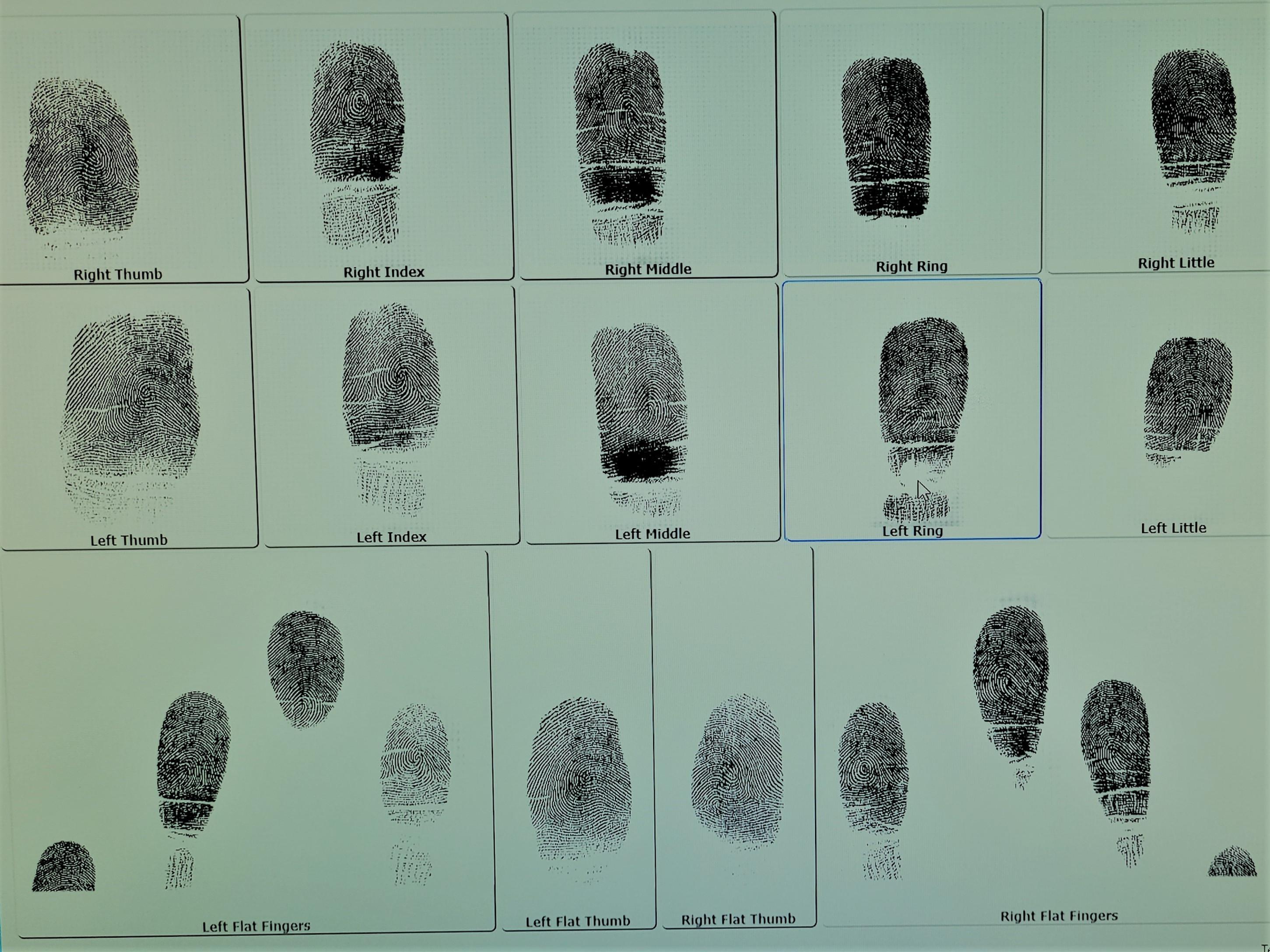 *Fingerprint Cards