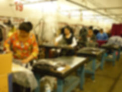 garment finishing, garment refurbishing