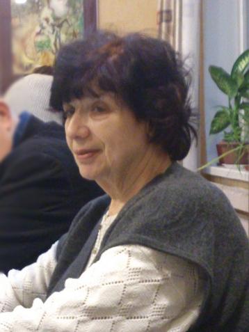 Татьяна Михайловская