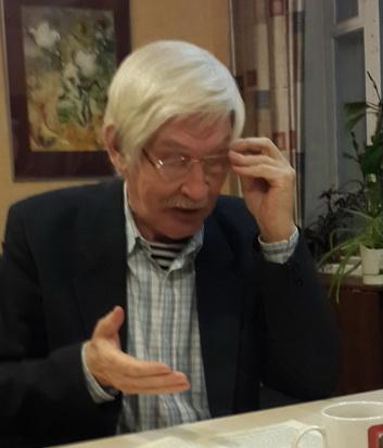 Дмитрий Верещагин
