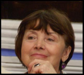 3 марта скончалась Лидия Александрова