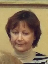 Наталья Леонтьева. Стихи