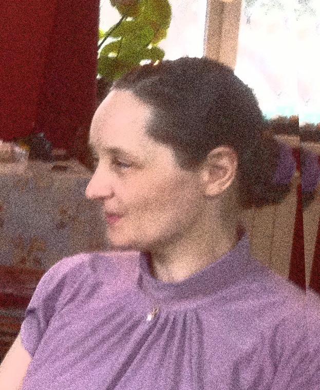 Ольга Шарганова