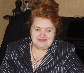 Ирина Сапожникова. Прощание