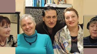 Состоялось заседание Совета Московского союза литераторов