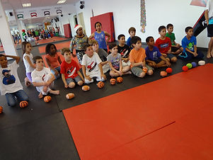Karate After school program in pembroke pines