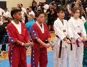 Martial arts, karate in pembroke pines