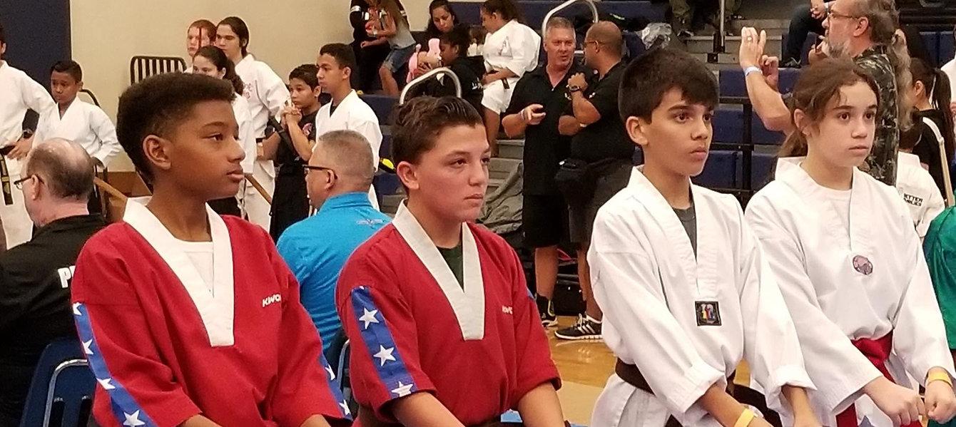 martial arts, karate in pembroke pines, best
