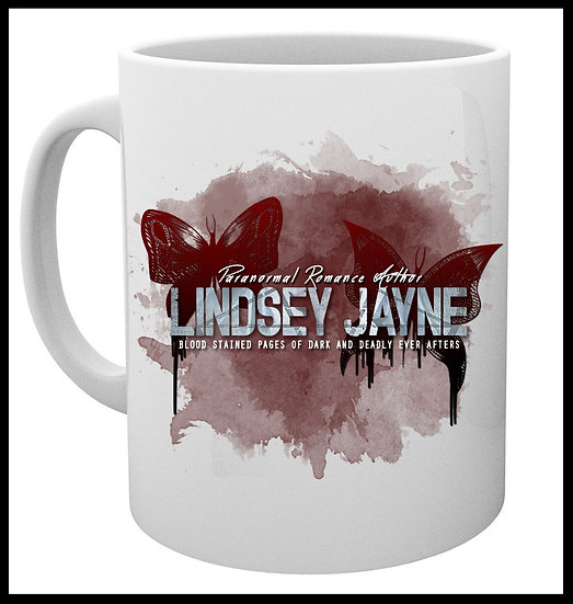 Lindsey Jayne Mug