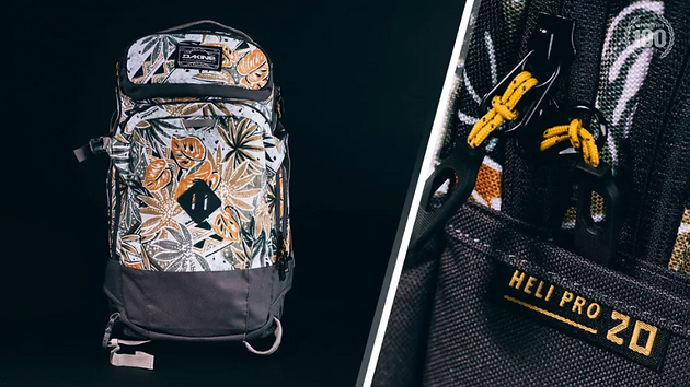 5de145aa7f Whitelines includes an assortment of Dakine styles in its snowboard  backpacks review for this season. Read more.