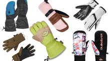 The Best Ski Gloves for 2020