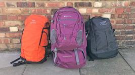 Best Travel Backpacks for Mini-Breaks and Globe-Trotting Adventures.