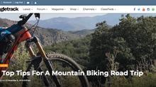 13 Top Tips for a Mountain Biking Road Trip