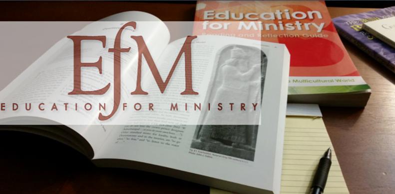 EfM Enrollment for 2021 begins in July