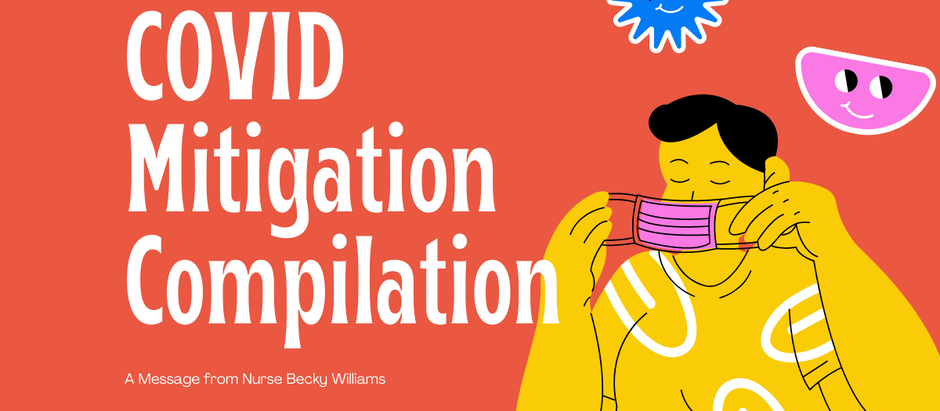 A Mitigation Compilation