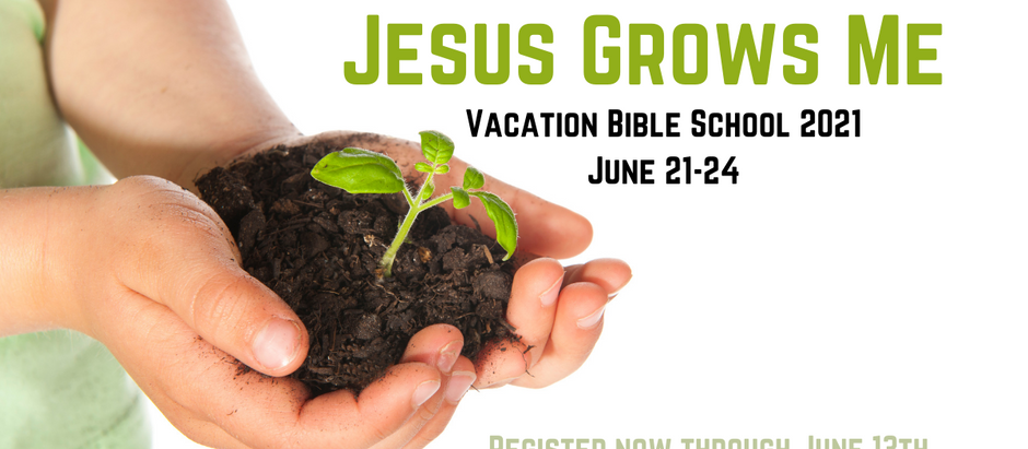 Registration now open for VBS