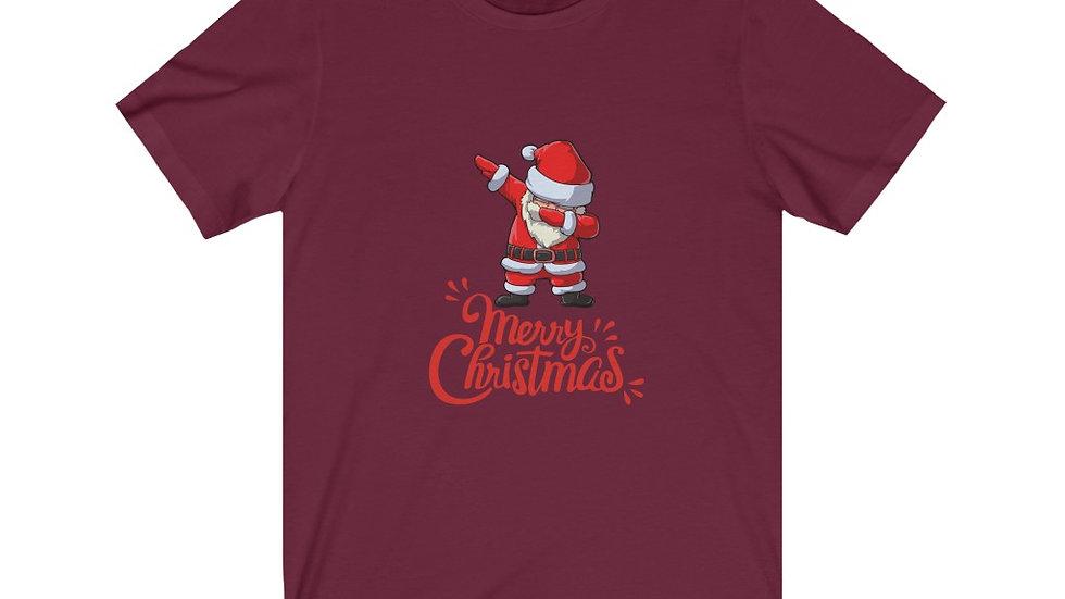 Christmas Exclusive - Unisex Jersey Short Sleeve Tee