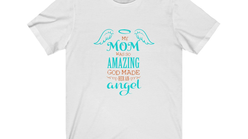 Beautiful Mom's - Jersey Short Sleeve Tee