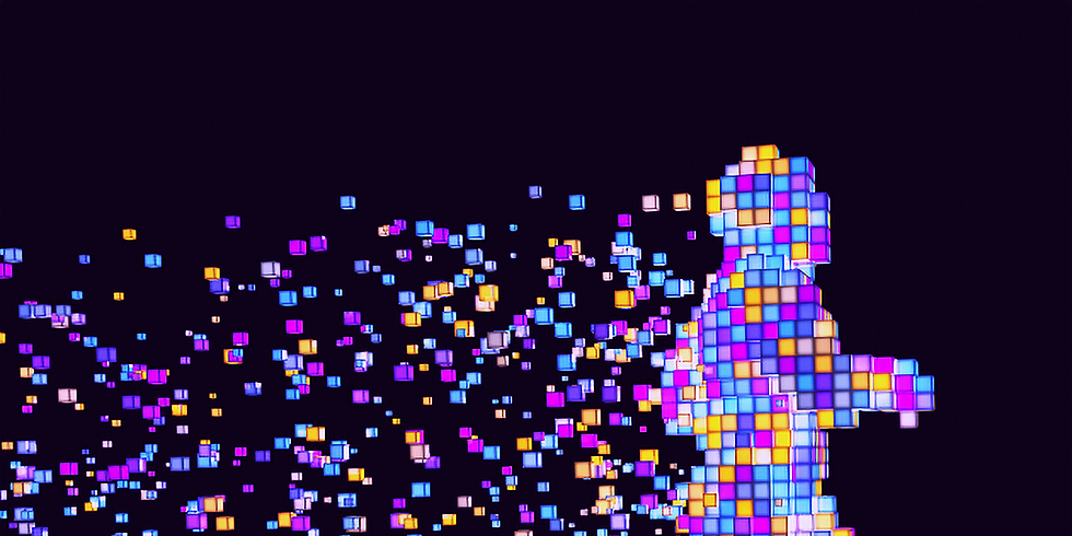 How to Make Moving Pixel Art