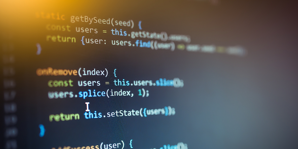 Javascript in Blocksmith