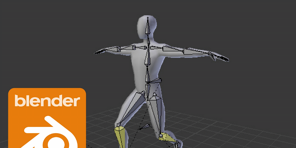 Intro to Rigging Models