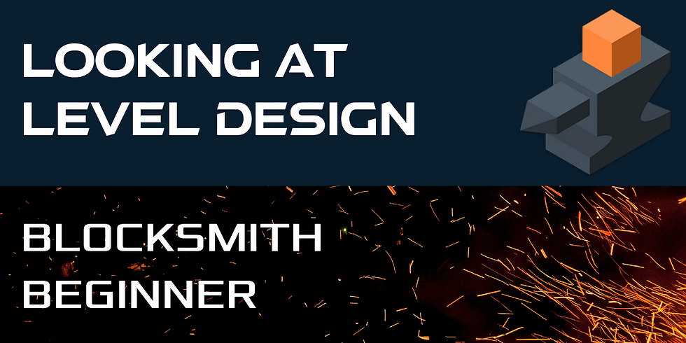 Looking at Level Design in Blocksmith