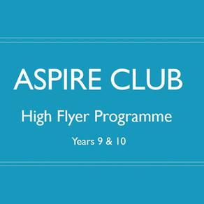 High Flyer Programme