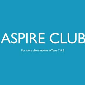 Aspire Club
