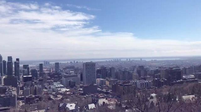 EXCLU ==>  Notre séminaire à Montréal en vidéo