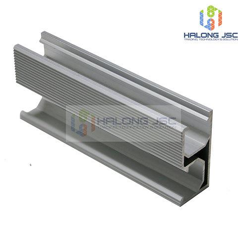 Rail nhôm 2100mm (HQ-W50)
