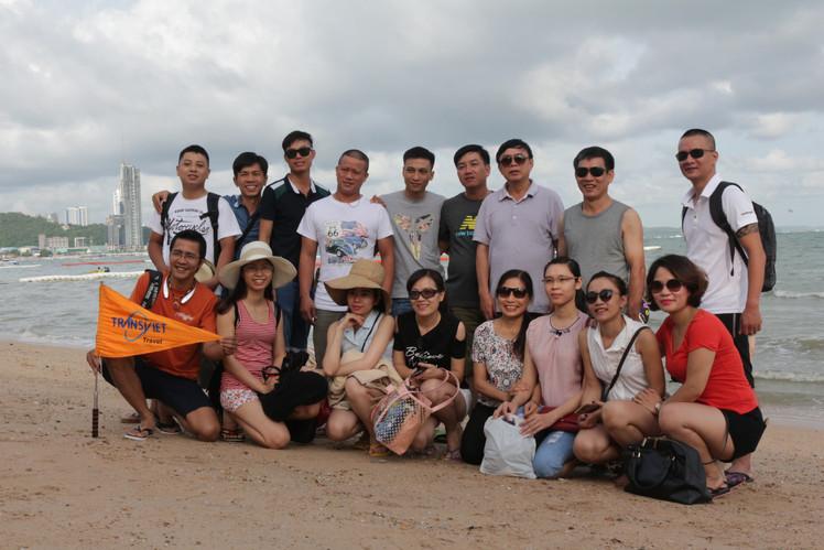 Thái Lan 19/6-24/6/2016
