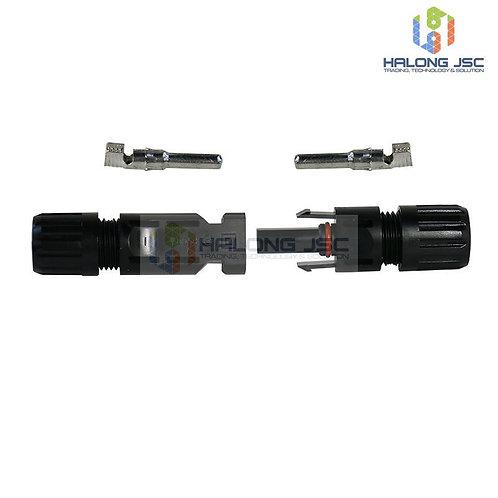 Đầu cốt (Jack) MC4 Đực và Cái (HQ-S-CN01)