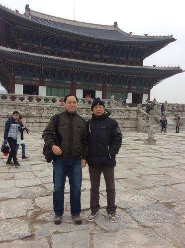 Hàn Quốc 23/12-28/12/2016