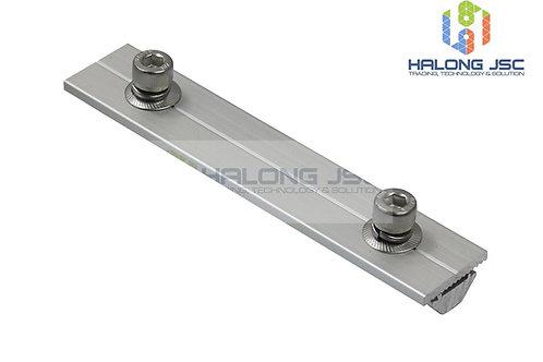 Thanh nối rail 150mm (HQ-SP-W50)