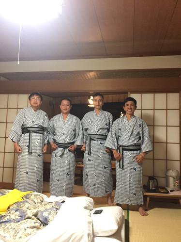 Nhật Bản 5/4-9/4/2018