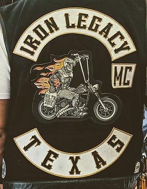 Exodus Crew - Iron Legacy MC