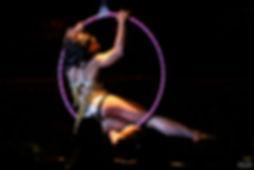 Cirque du Désir