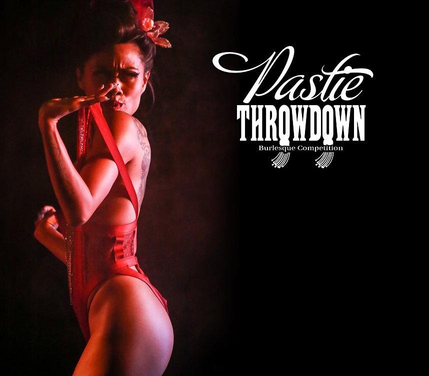 Pastie Throwdown