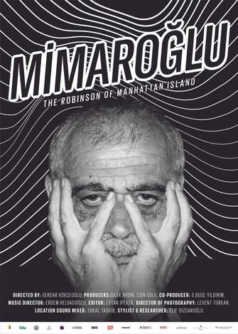 MIMAROGLU: THE ROBINSON of MANHATTAN ISLAND
