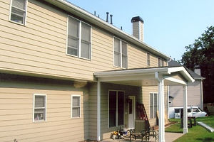 Windows-Siding Remodeling