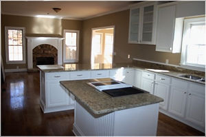 Kitchens-Bathrooms Remodel