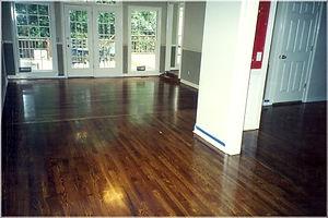 Hardwood Flooring Remodeling