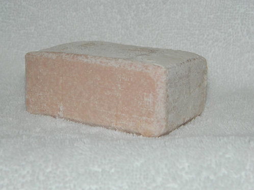 Himalayan Salt Spa Bar