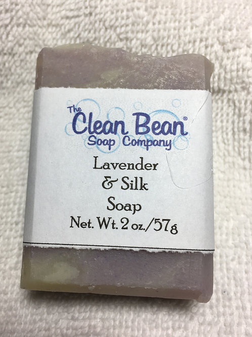Travel Size Soap