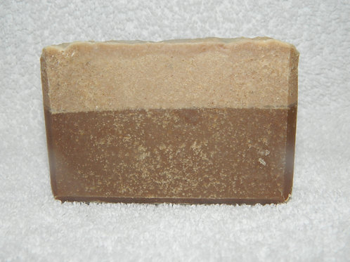 Guinness Soap with Teakwood & Cardamom