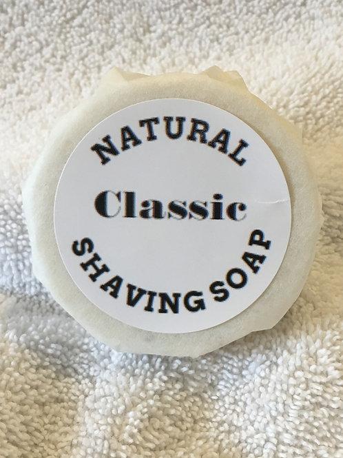 Shaving Soap - Classic